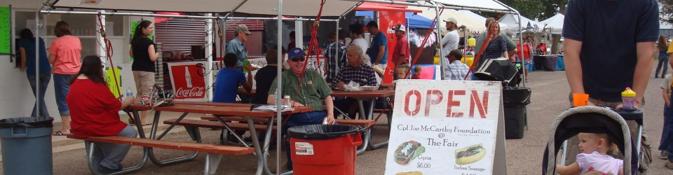 2021 Apache County Fair
