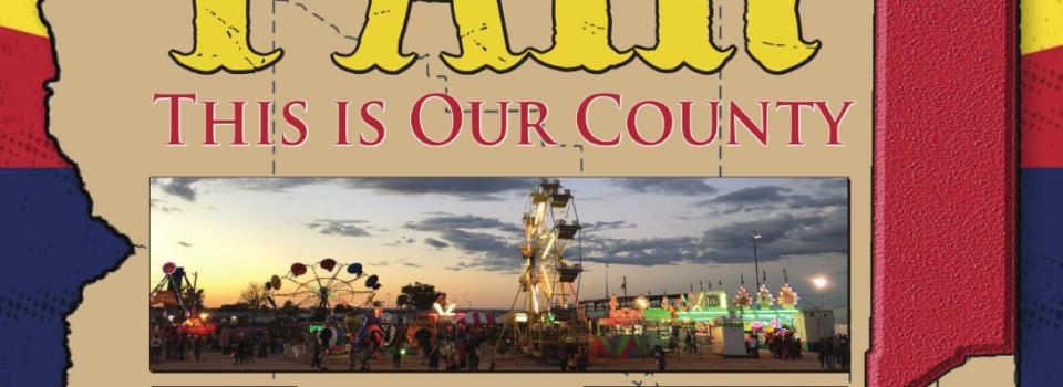 77th Annual Apache County Fair - September 4th - 7th, 2019